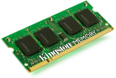 Kingston DDR3 1333MHz Ikke-ECC 8GB