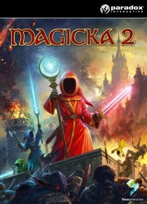 Magicka 2 til Playstation 4