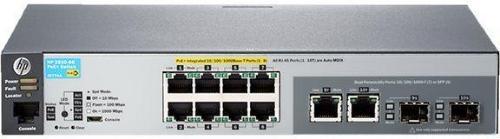 HP 2530-8G