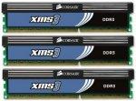 Corsair XMS3 DDR3 1600MHz 6GB CL9 (3x2GB)