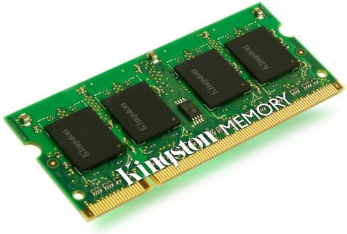 Kingston DDR3 1333MHz SODIMM 4GB ( KTH-X3BS/4G)