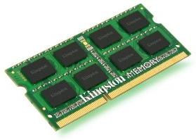 Kingston DDR3 1600MHz LV SODIMM 4GB