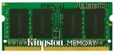 Kingston DDR3 1600MHz SODIMM 4GB