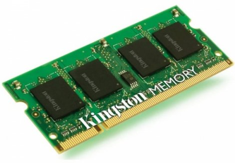 Kingston DDR3 1333MHz 4GB