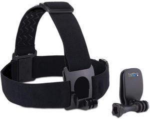 GoPro Headstrap