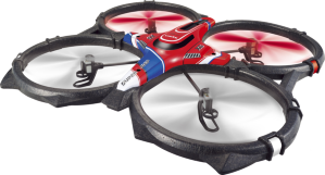 Syma X3 RC Quadcopter
