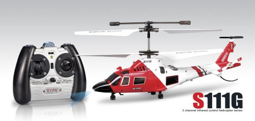 Syma S111G RC Helicopter