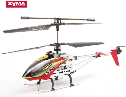 Syma S37 RC Helicopter