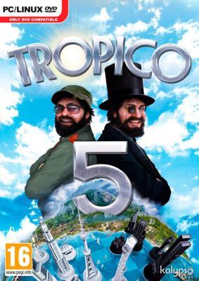 Tropico 5 til Linux