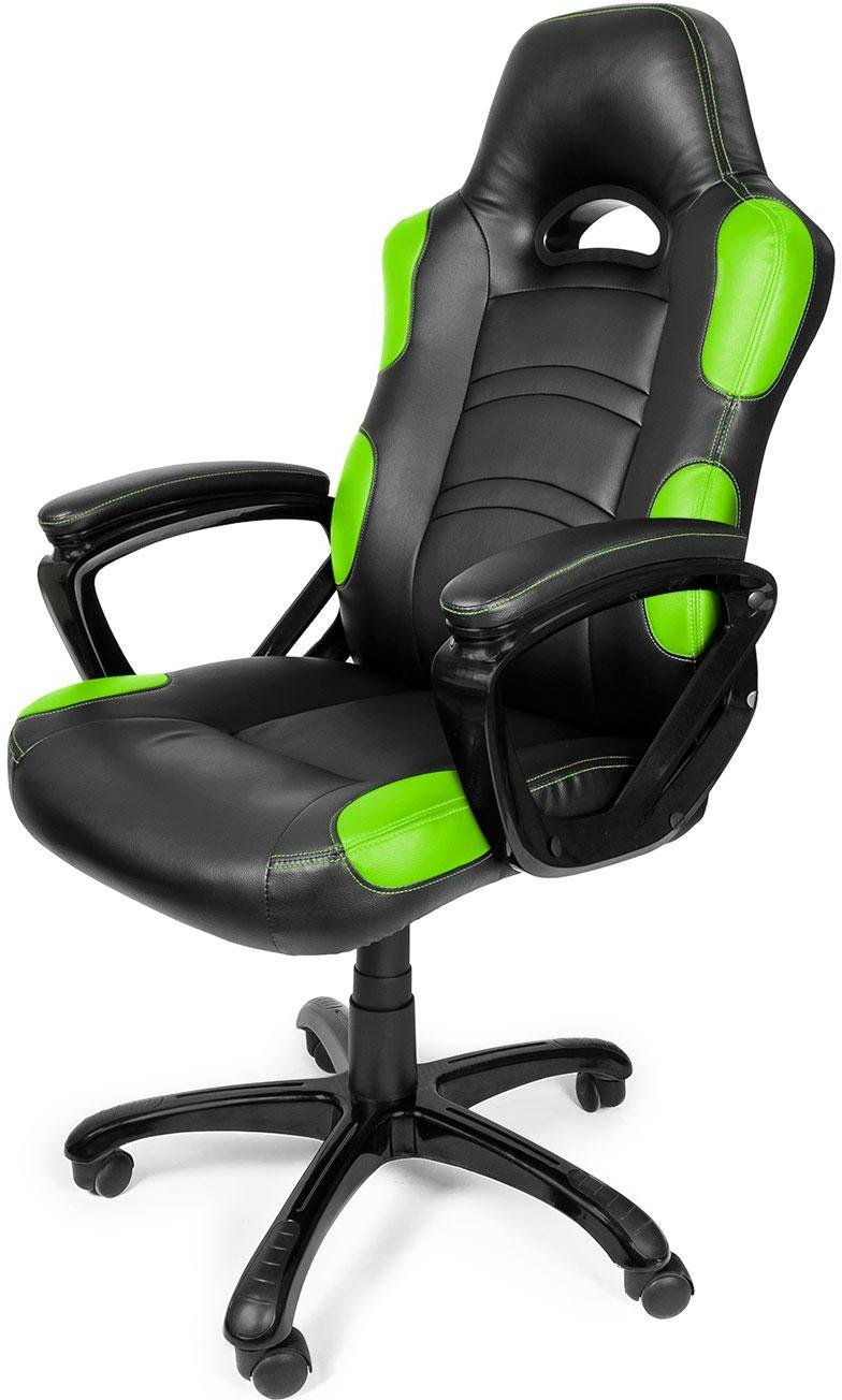 Arozzi Enzo Gaming Chair Demo Komplett.no