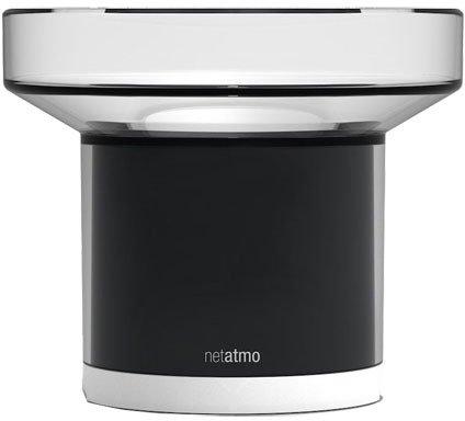 Netatmo NETAMO-02-RAIN regnmåler