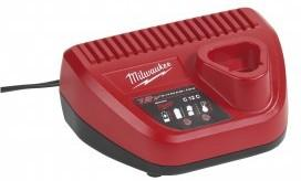 Milwaukee Lader M12-18 C