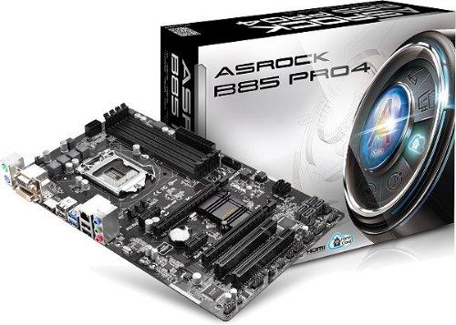 ASRock B85 Pro4