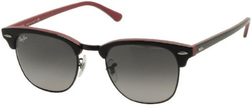 Ray-Ban Clubmaster RB3016