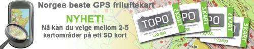 Garmin Topo Premium kart