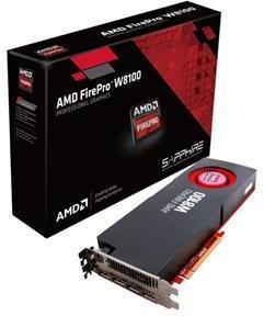 Sapphire AMD FirePro W8100 8GB
