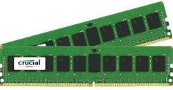 Crucial DDR4 2133MHz 16GB Kit (2x8GB)