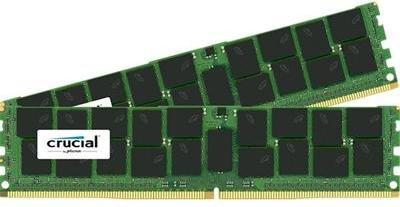 Crucial DDR4 2133MHz 32GB Kit (2x16GB)