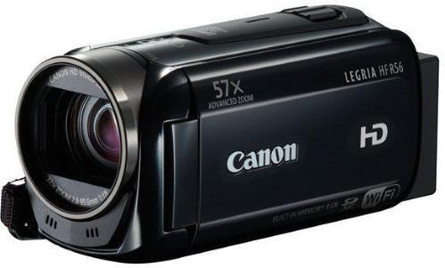 Canon LEGRIA HF-R56