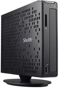 Shuttle XS35V4