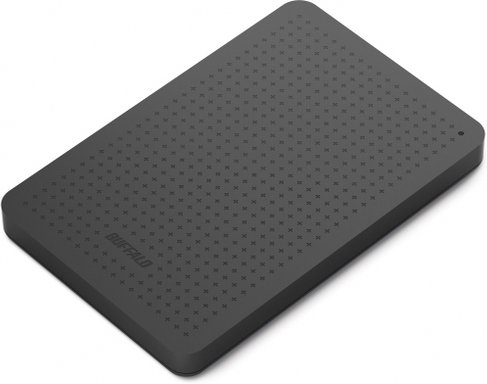 Buffalo MiniStation Portable 1TB