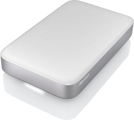 Buffalo MiniStation Thunderbolt Portable SSD 128GB