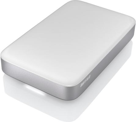 Buffalo MiniStation Thunderbolt Portable HDD 1TB
