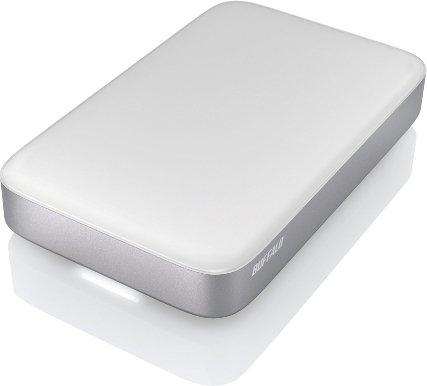 Buffalo MiniStation Thunderbolt Portable SSD 256GB