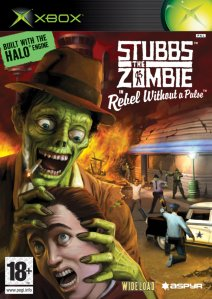 Stubbs the Zombie: Rebel Without a Pulse til Xbox