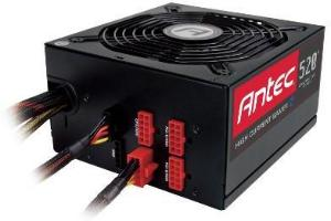 Antec High Current Gamer HCG-520M