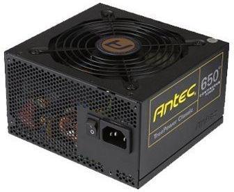 Antec True Power Classic TP-650C