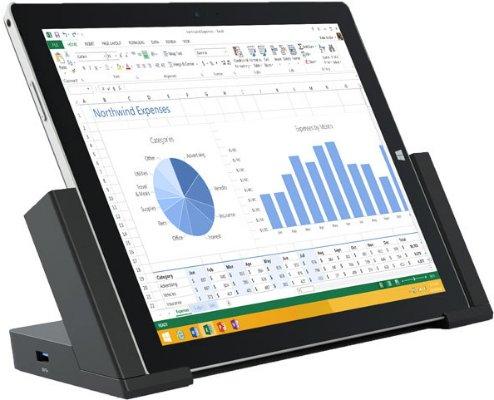Microsoft Surface 3 Docking Station