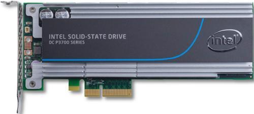 Intel DC P3700 800GB