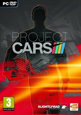 Project Cars til Linux