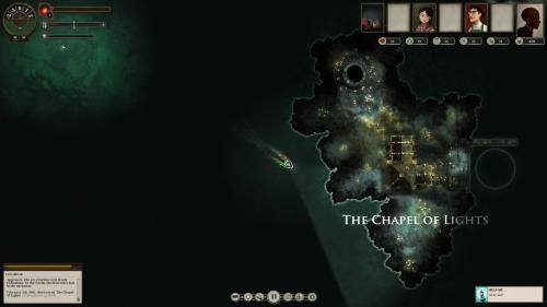 Sunless Sea til Mac
