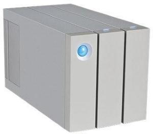 LaCie 2Big Thunderbolt 2 12TB