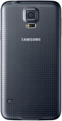 Samsung Back Cover til Galaxy S5