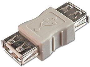 AESP USB2.0 Adapter female-female
