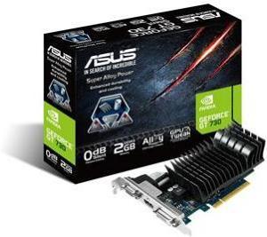 Asus GeForce GT 730 2GB Silent