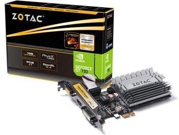 Zotac GeForce GT 730 1GB