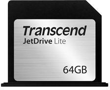 Transcend JetDrive Lite 350 64GB