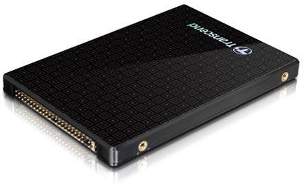 """Transcend SSD 8GB IDE/ATA 2,5"""""""