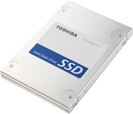 Toshiba Q Series 256GB