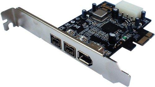 Sunsway ST Lab F-301 FireWire 800