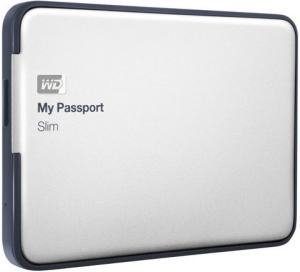 Western Digital My Passport Pro 2TB