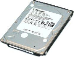 Toshiba MQ01ABD 500GB