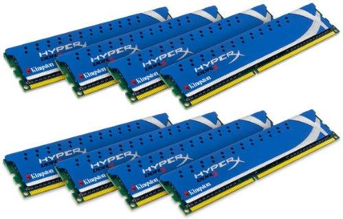 Kingston HyperX 1600MHz 32GB DDR3