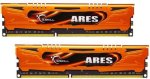 G.Skill Ares DDR3 1600MHz 8GB CL9 (2x4GB)