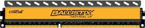 Crucial Ballistix Tactical LP DDR3 1600MHz CL8 8GB (1x8GB)