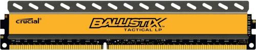 Crucial Ballistix Tactical LP DDR3 1600MHz 4GB CL8 (1x4GB)